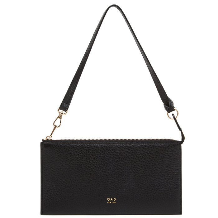 Mimi Bag - True Black - OAD NEW YORK