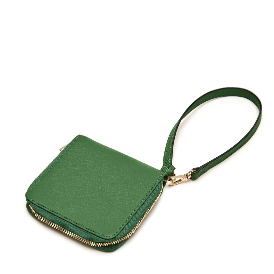 Mimi Wallet - Fern - OAD NEW YORK