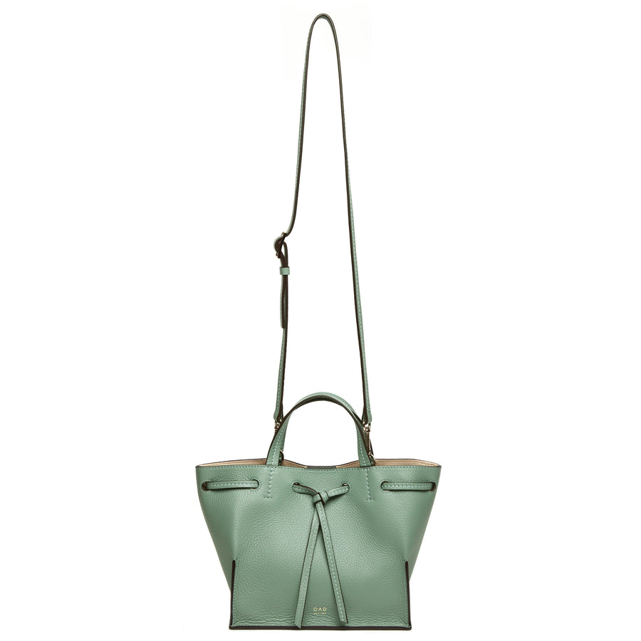Mini Edie Bag - Celadon - OAD NEW YORK