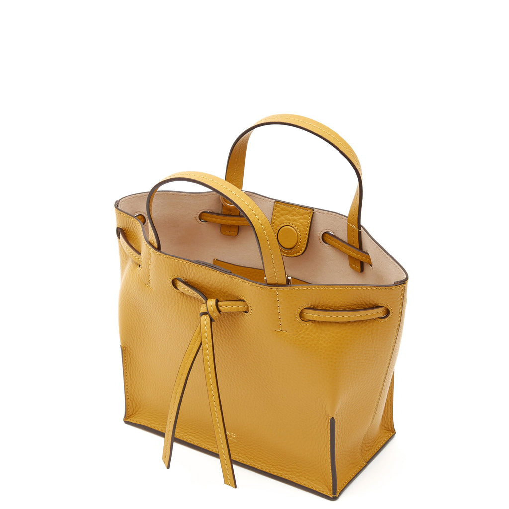 Mini Edie Bag - Ochre - OAD NEW YORK