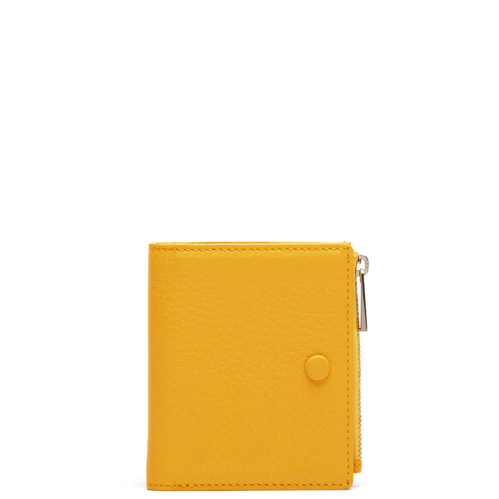 Everywhere Mini Wallet - Honey - OAD NEW YORK