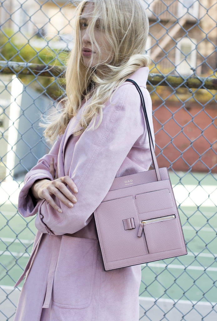 Kit - Rose Pink - OAD NEW YORK