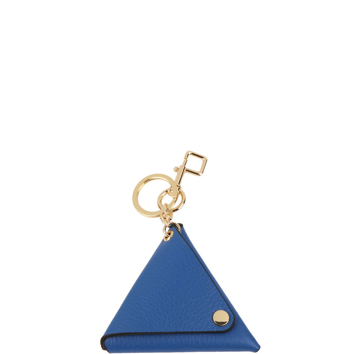 Triangle Key Ring - Sea Blue - OAD NEW YORK - 1