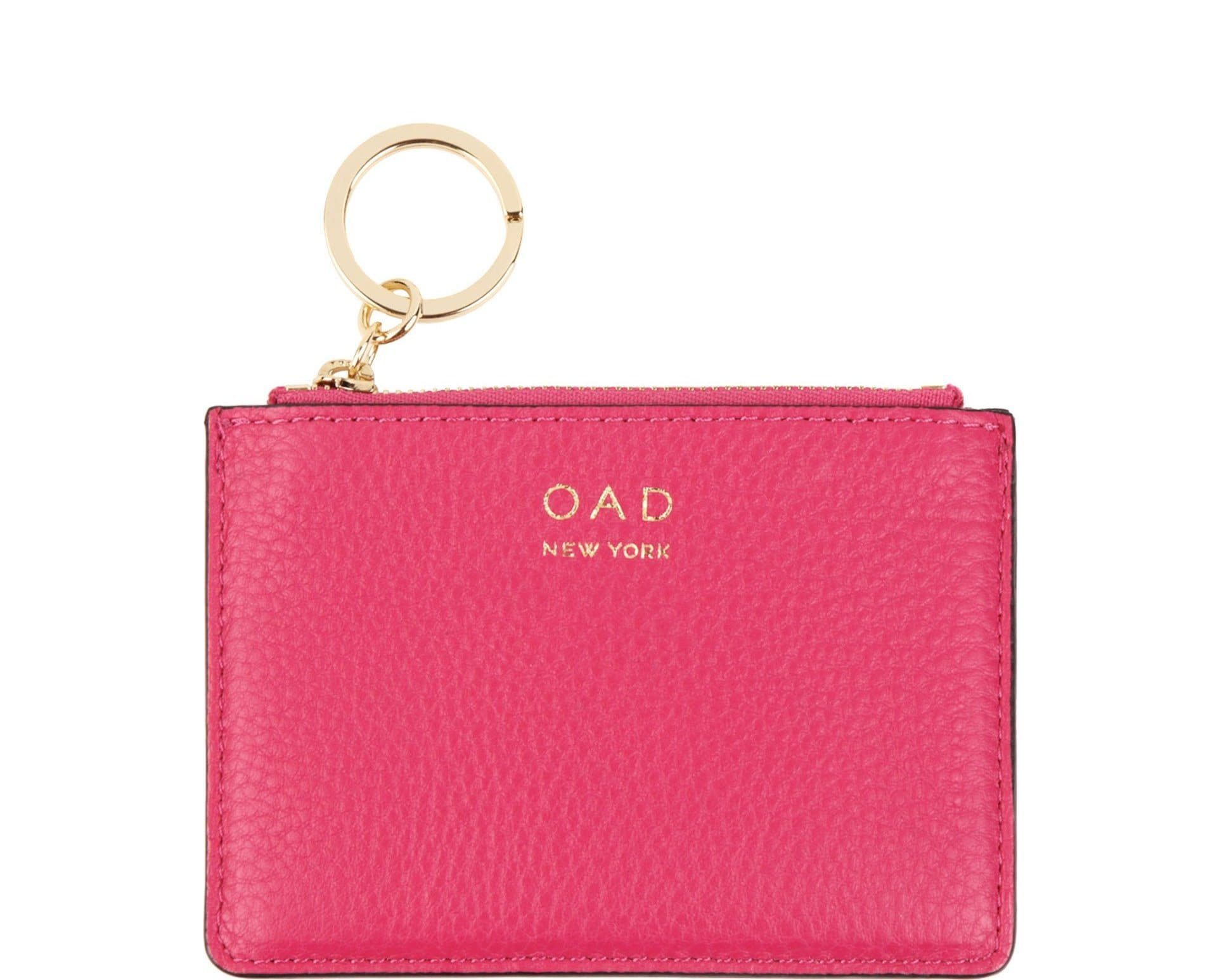 Mini Slim - Fushia - OAD NEW YORK - 1