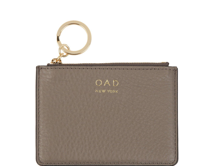 Mini Slim - Pebble Grey - OAD NEW YORK - 1