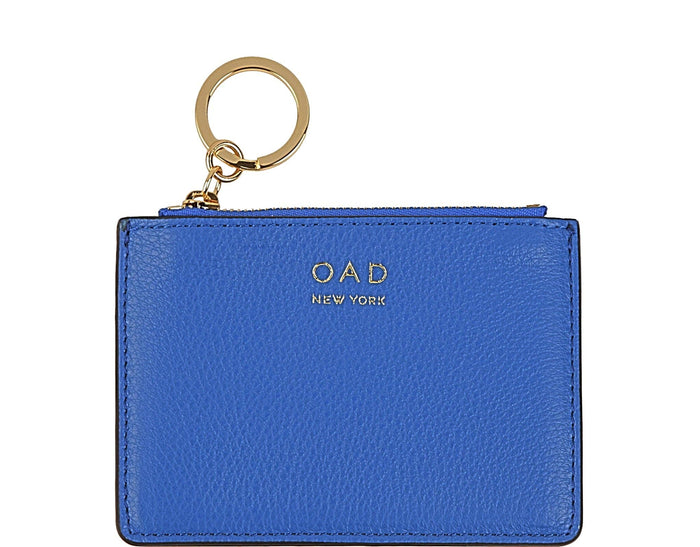 Mini Slim - Sea Blue - OAD NEW YORK - 1