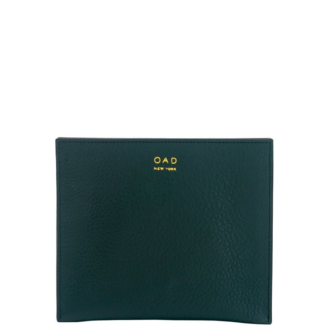 Dual Slim - Forest Green + Dark Wine - OAD NEW YORK - 1