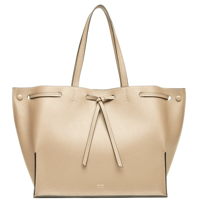 C Edie Bag - Beige - OAD NEW YORK
