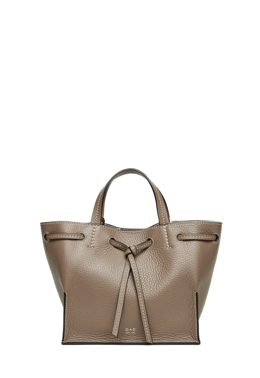 C Mini Edie Bag - Porcini - OAD NEW YORK