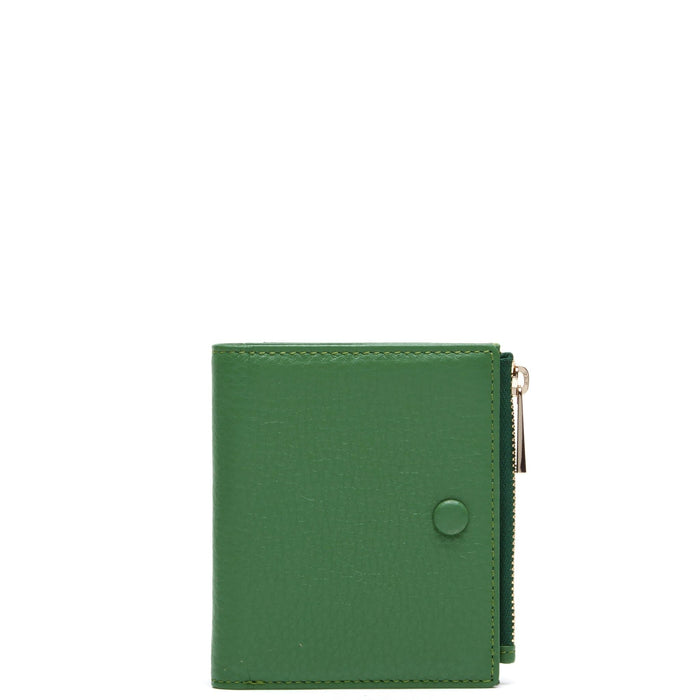 Everywhere Mini Wallet - Fern - OAD NEW YORK