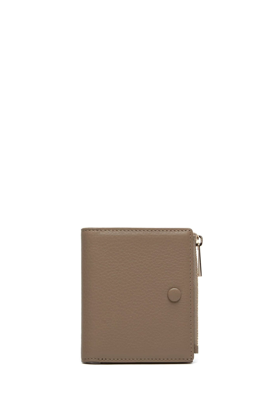 Everywhere Mini Wallet - Porcini - OAD NEW YORK
