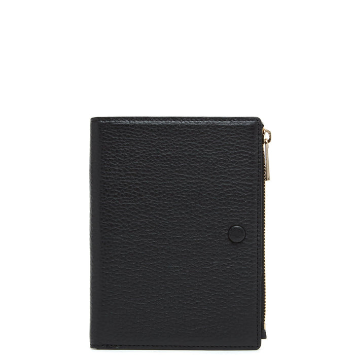 Everywhere Wallet - True Black - OAD NEW YORK