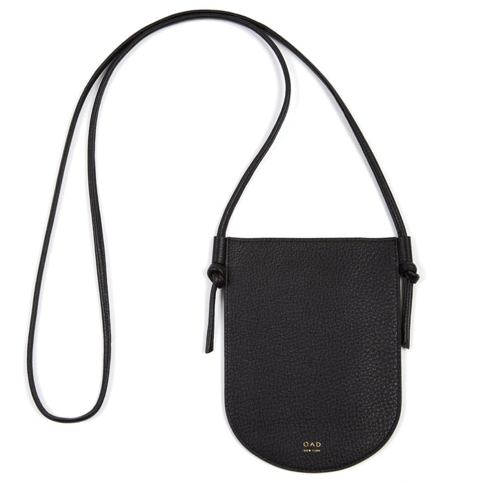 Isla Phone Sling - True Black - OAD NEW YORK