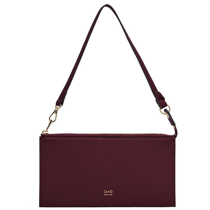 Mimi Bag - Bordeaux - OAD NEW YORK