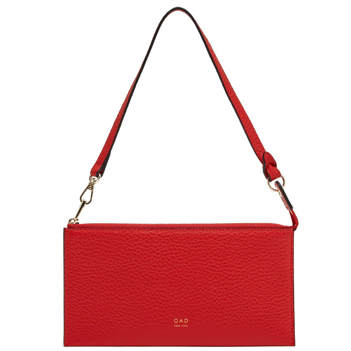 Mimi Bag - Classic Red - OAD NEW YORK