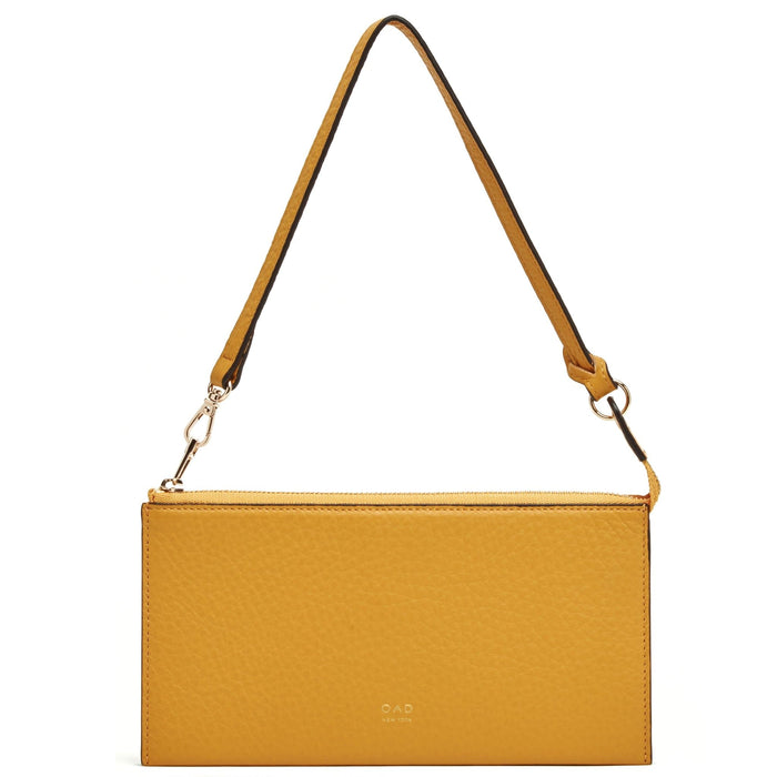 Mimi Bag - Ochre - OAD NEW YORK
