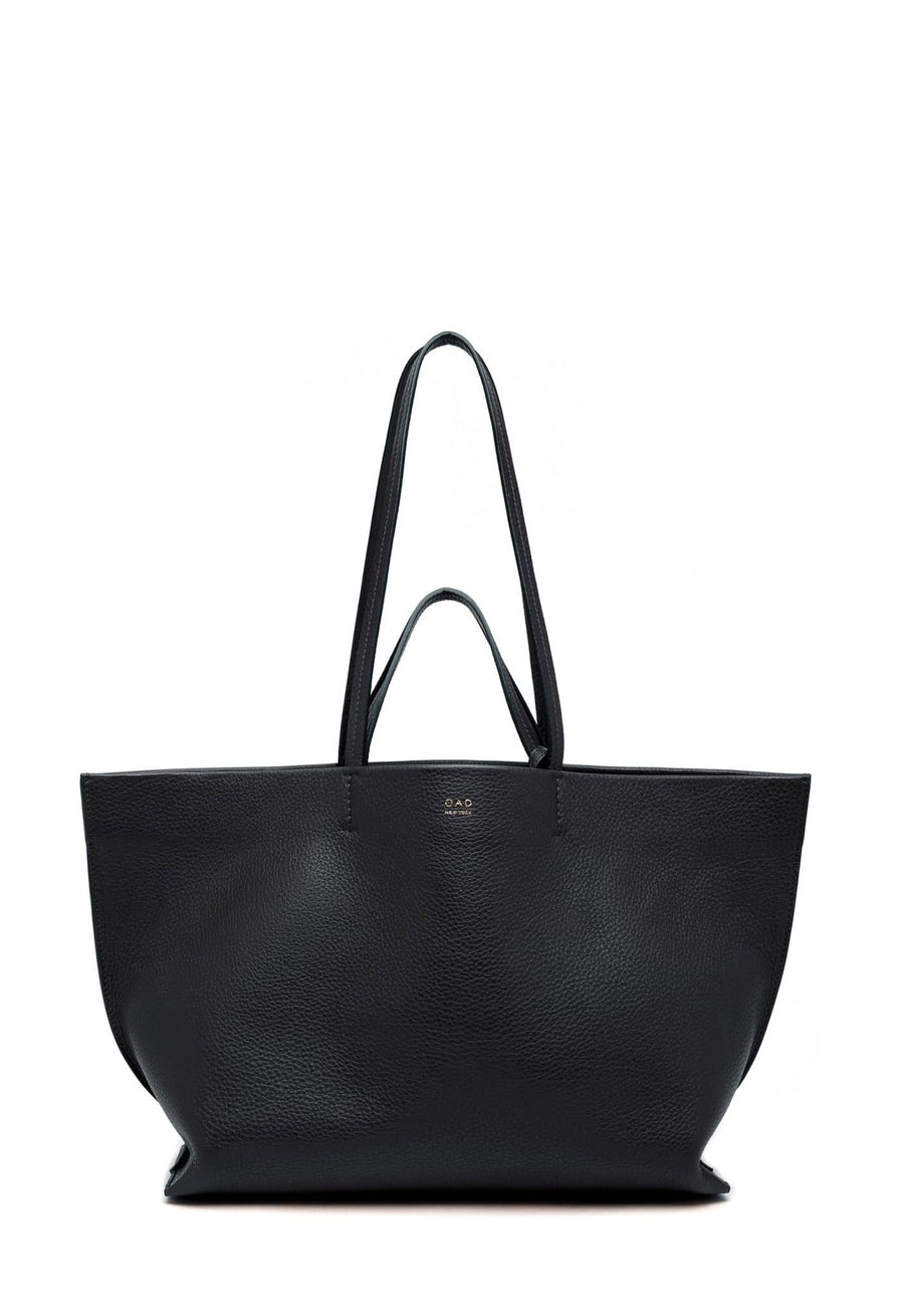 Mona Tote - True Black
