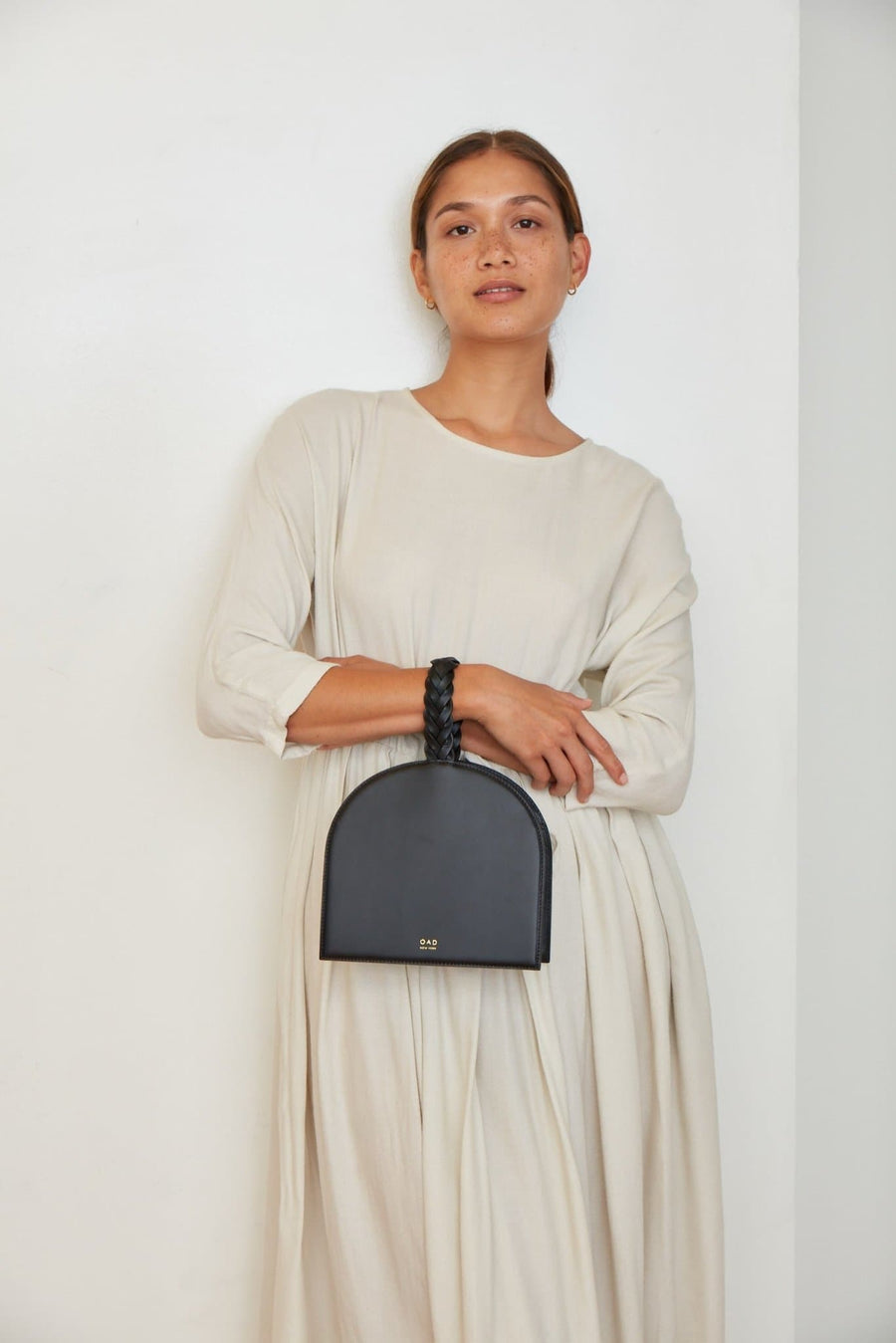 Sonia Bag - True Black - OAD NEW YORK