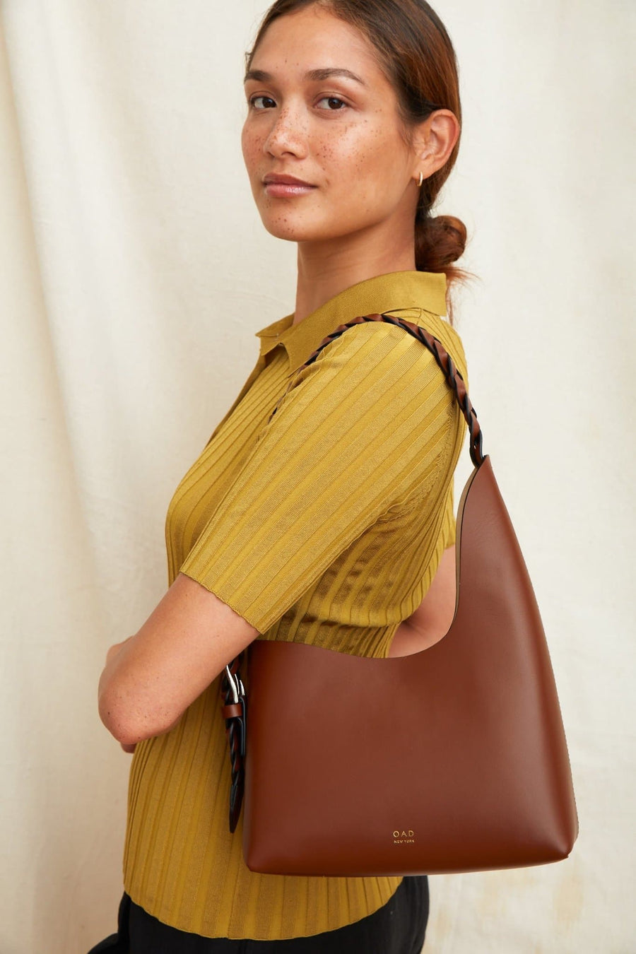 Sonia Shoulder Bag - Sienna