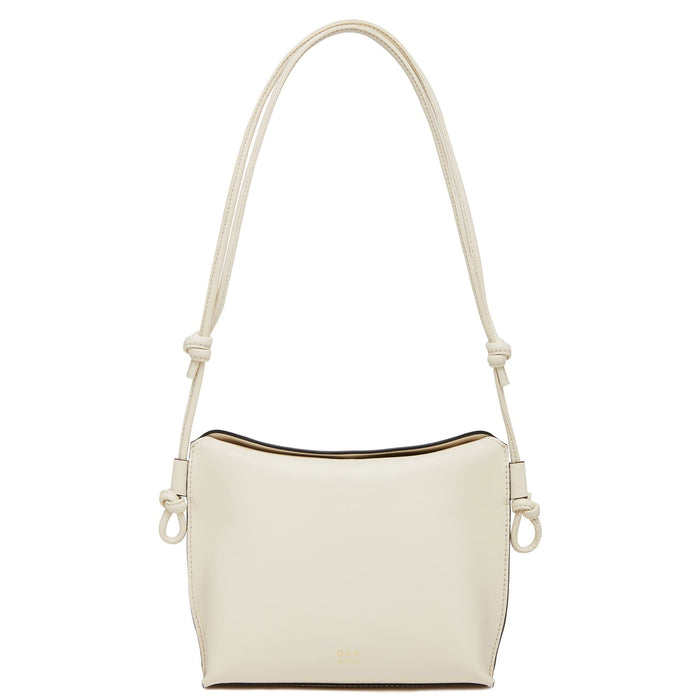 Thea Bag - Creme - OAD NEW YORK