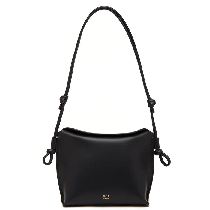 Thea Bag - True Black - OAD NEW YORK