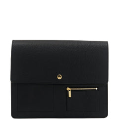 Messenger Courier - True Black - OAD NEW YORK - 1