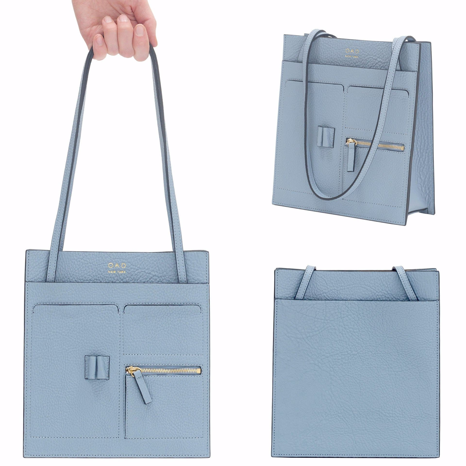 Kit - Powder Blue - OAD NEW YORK - 2