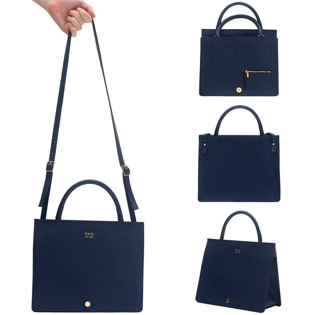 Prism - Navy Blue - OAD NEW YORK - 2