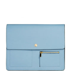 Messenger Courier - Powder Blue - OAD NEW YORK - 1