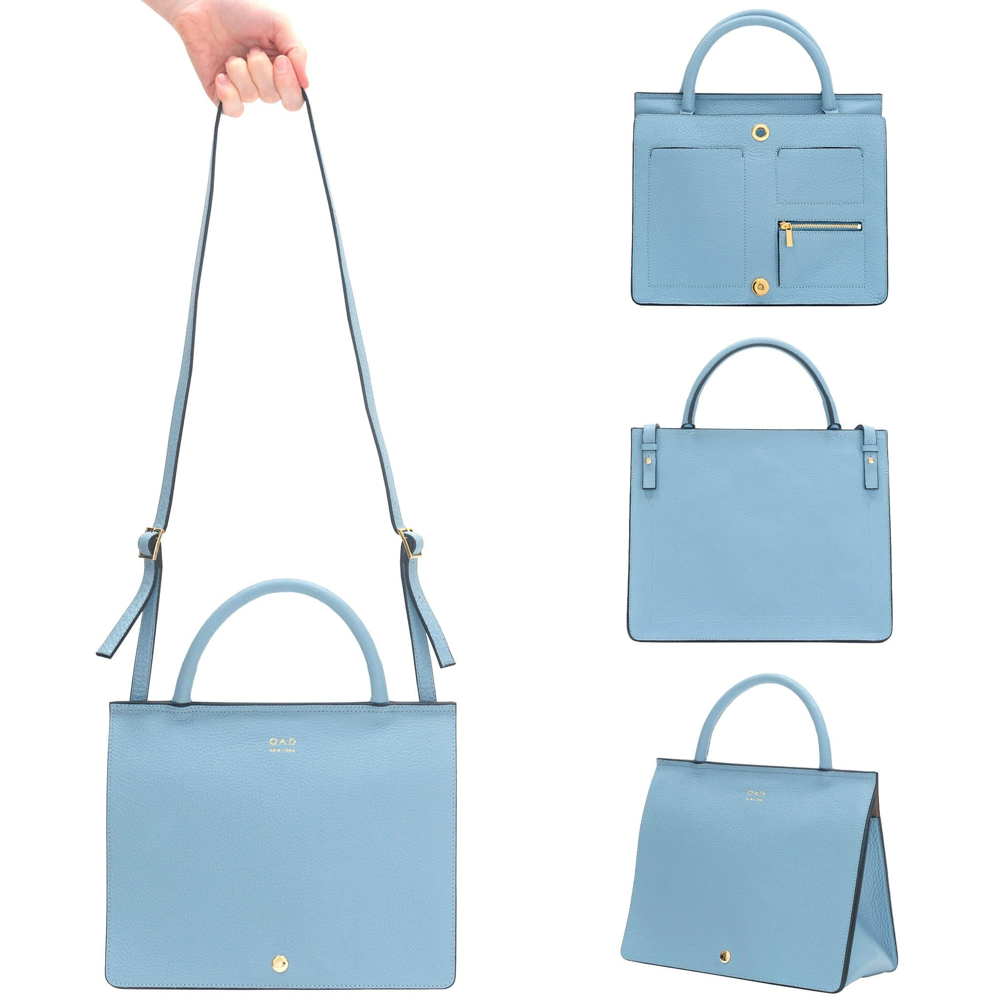 Prism - Powder Blue - OAD NEW YORK - 2