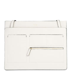 Kit Tote - Soft White - OAD NEW YORK - 1