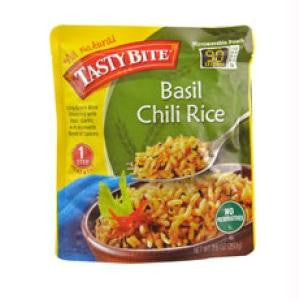 Tasty Bite Basil Chili Rice (6x8.8 Oz)