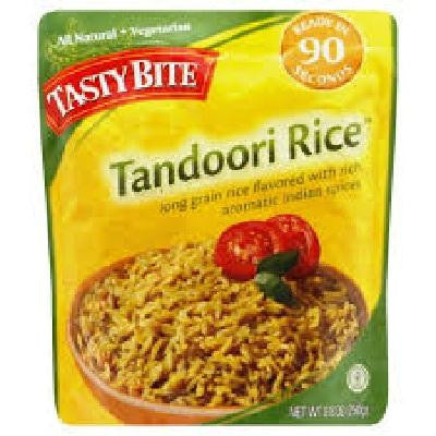 Tasty Bite Tandoori Rice (6x8.8oz )