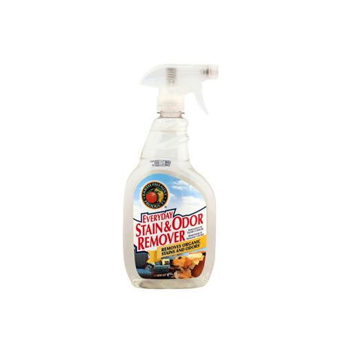 Earth Friendly Stain And Odor Remover (1x22oz)