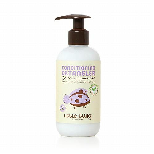 Little Twig Conditioning Detangler Lavender 8.5 Oz