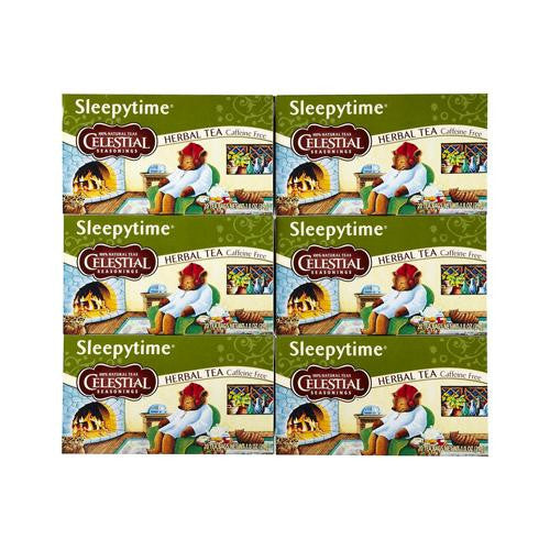 Celestial Seasonings Sleepytime Herb Tea (1x20 Bag)