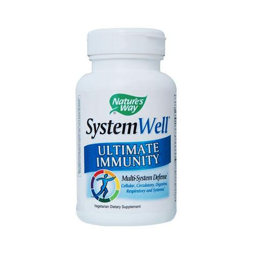 Nature's Way Systemwell Immune System (1x45 Tablets)