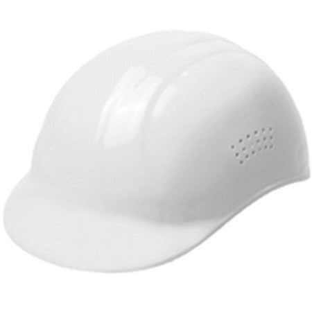 Bump Cap White
