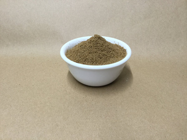 Coriander Ground (1 lb pack)