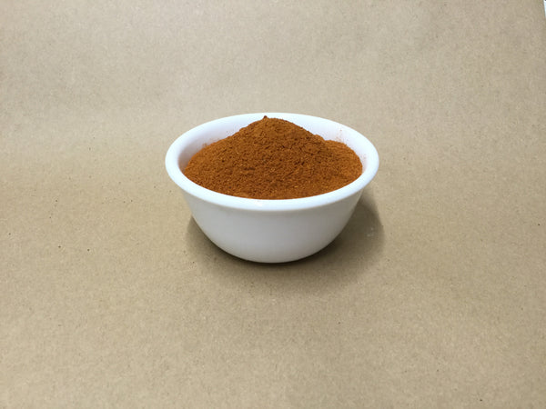 Red Pepper Ground 40K (Cayenne) (1 lb pack)