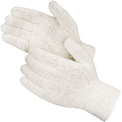 Glove Poly Cotton (per dozen)