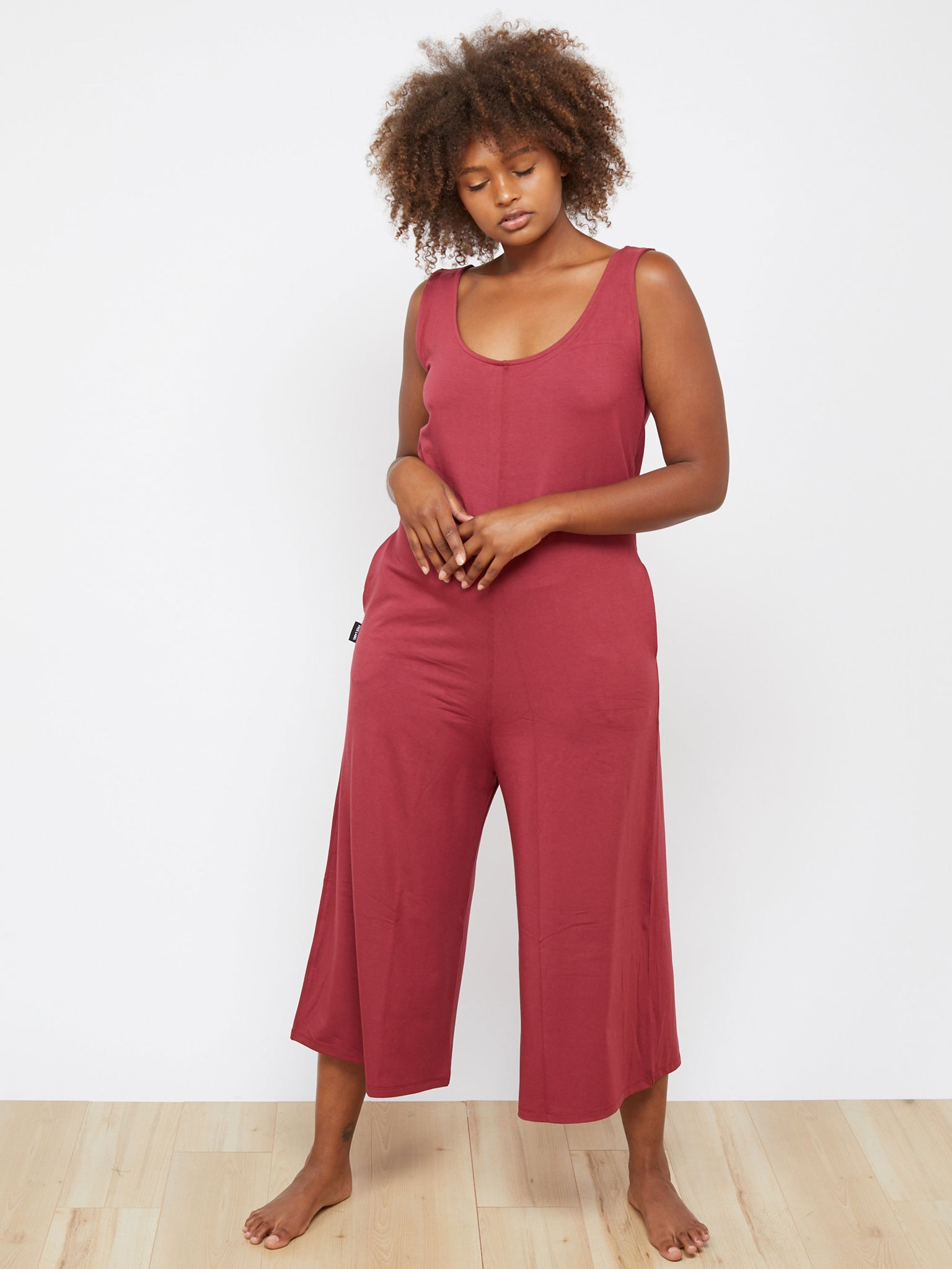 BERRY ANDIE JUMPSUIT