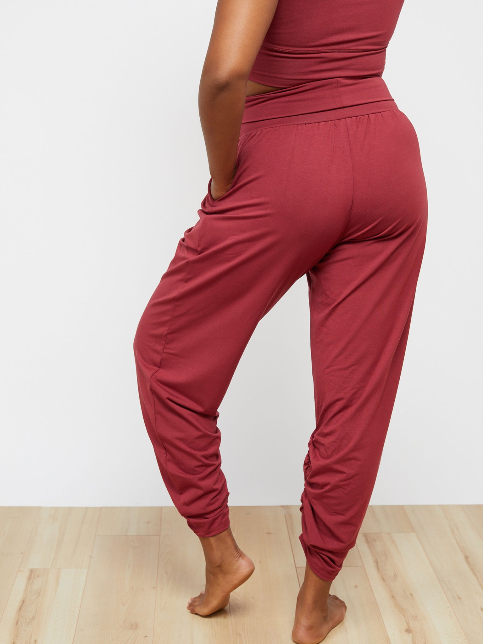 BERRY SUNDAY PANT
