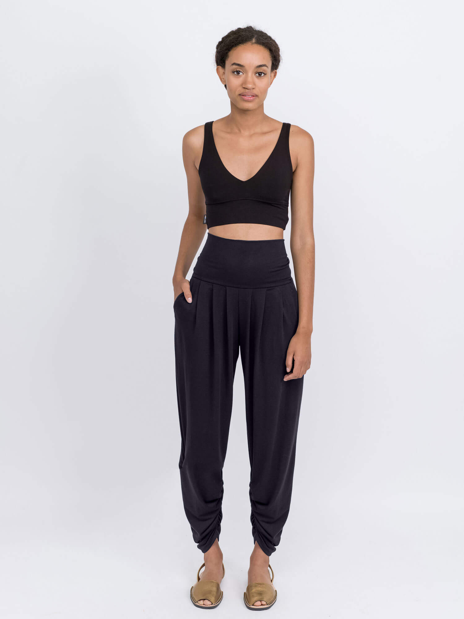 BLACK SUNDAY PANT