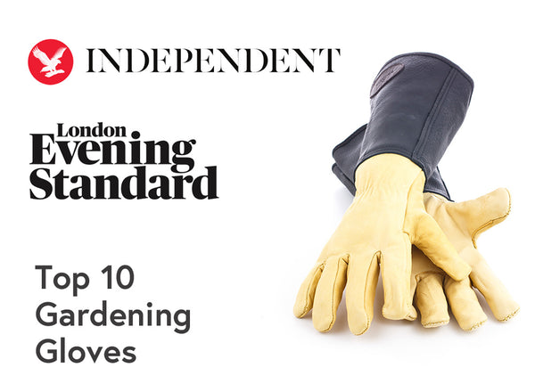 Bradleys top 10 gardening gloves
