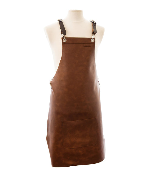 Full Length Real Leather Apron