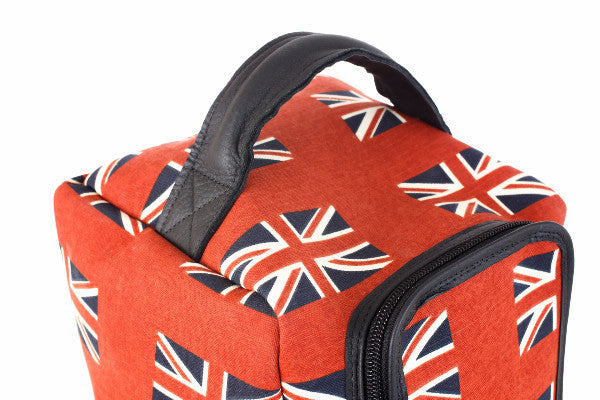 British Flag Boot Bag