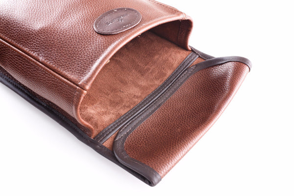 Heritage Leather Large Waist Pouch