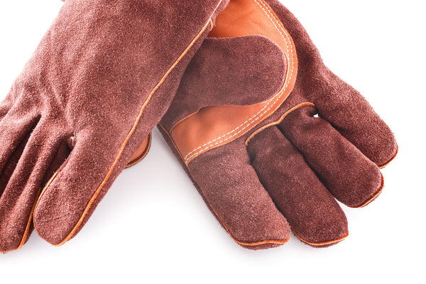 Heritage Log Gloves