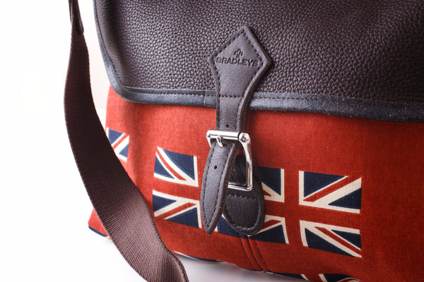 British Flag Keepers' Bag